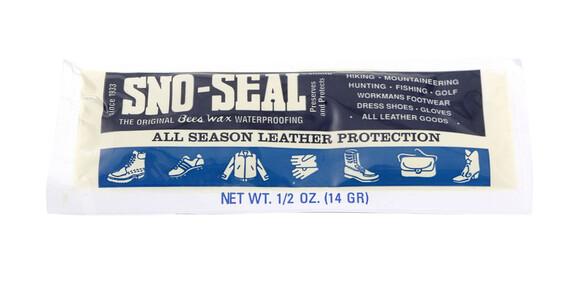 SNO Seal Schuhpflege Wax 15g Beutel